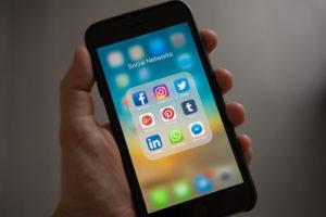 social media guide for beginners