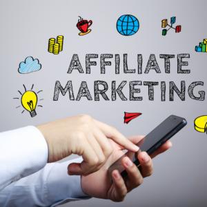 why learn affiliate marketing